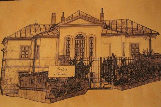 villa-antica