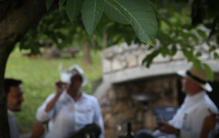 37.Zigarrenabend